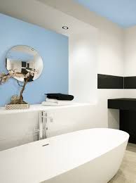 image result for bathrooms with sky painted ceilings paint