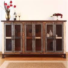 international furniture direct 900 antique casual multicolor bar
