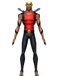 Bomb Halloween Costume Aqualad Character Giant Bomb