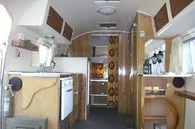 Airstream Custom Interiors 1959 Custom 22 U0027 Vintage Airstream