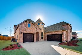 water view house plans lakes of prosper new homes in dallas fort worth tx