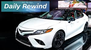 toyota car company daily rewind big day for companies u2013 cnn moneystream