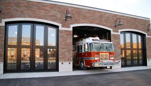 Home Decorators Blog by Door Engineering Blog Four Fold Fire Station Doors Shewdesg