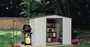 can you live in a shed consider these eco friendly options
