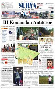 e paper surya edisi 8 april 2013 by harian surya issuu