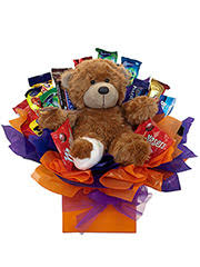 Chocolate Gift Baskets Chocolate Bouquets To Satisfy A Sweet Tooth For Sale Online