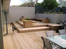 Backyard Deck Design Ideas 17 Wonderful Garden Decking Ideas With Best Decking Designs