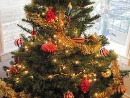 mad for mid century mid century tree decorations