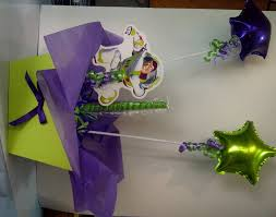 Buzz Lightyear Centerpieces by 9 Best Centros De Mesa Images On Pinterest Centerpieces Tables