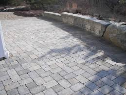 Pavers Patios Ethan Poulin Landscaping Patios
