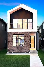 simple two storey house design modern 2 storey house design modern 2 story house designs