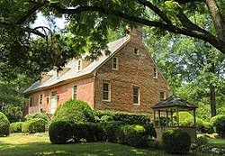 where is rushmead house usa list of historic houses in virginia wikipedia