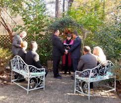 Wedding In My Backyard Wedding Ceremony Officiant U0026 Minister In Raleigh Nc