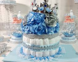 Baby Boy Centerpieces For Baby Shower - royal baby shower centerpiece for royal baby shower baby blue