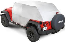 jeep wrangler 4 door silver rampage products 11181 1221 silver multiguard cab cover for 07 17