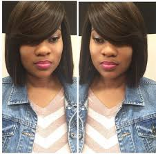 which hair is better for sew in bob full sew in with no leave out no closure sew in weave install