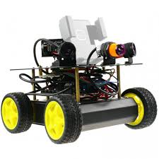 android compatible 4wd remote robot kit android compatible robotshop