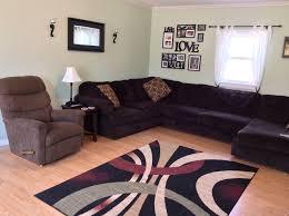 Livingroom Realty by Living Room Looking Into Ne Corner Sunburst Realty Llc