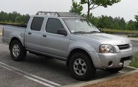 2003 nissan frontier partsopen