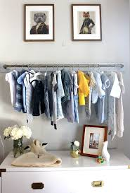 how to have the most unique nursery on the block closet rooms