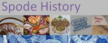 the history of the spode tree pattern spode