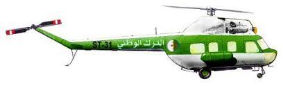 Wings Palette Mil Mi 2 by Wings Palette Mil Mi 2 Hoplite Algeria
