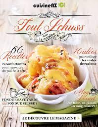 cuisine az dessert galerie de newsletters de la marque the mailing book