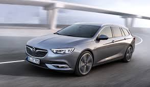 opel ford spacious and sporty the new opel insignia sports tourer