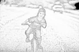 photo to pencil sketch software softorbits