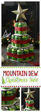 Food Gifts For Christmas Mountain Dew Gift For Christmas U2013 Fun Squared