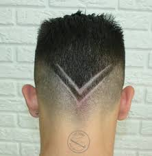 haircut back of head men 27 cool hairstyles for men 2017