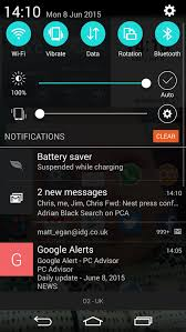 android smspush how to clear notifications in android how to disable