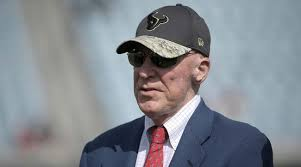 Patriotism Patriotism Everywhere Buzz And Woody Meme - bob mcnair inmates comment draws reaction from nfl players si com