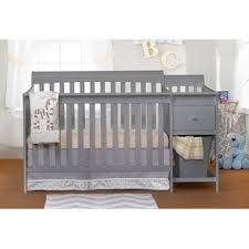 Crib Bed Combo Baby Crib Combo Wayfair
