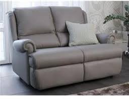 parker knoll stamford powered footrest 2 seater sofa 2 seater