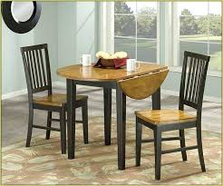 small table and 2 chairs small dining table for 2 incredible small drop leaf table and chairs