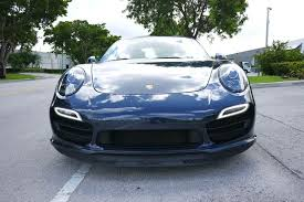 porsche 911 turbo awd 2014 porsche 911 turbo awd 2dr coupe in doral fl performance