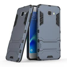 shop armor back cover for samsung galaxy j7 max 2 in 1