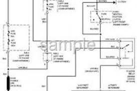 nissan terrano wiring diagram wiring diagram