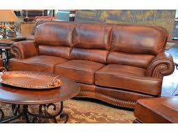 lg interiors cowboy cowboy leather sofa great american home