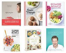 recette de cuisine saine ma sélection de livres de cuisine saine végétarienne végan