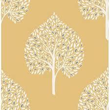 wallpaper trees wayfair