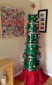 christmas tree the worley gig