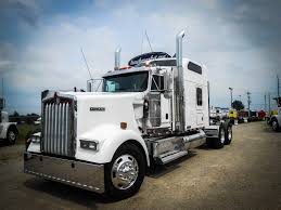 new kenworth w900l for sale used 2008 kenworth w900l 86 u0027 u0027studio tandem axle sleeper for sale