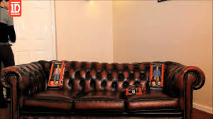 One Direction Sofa Bed One Direction I U0027m Sorry Youtube
