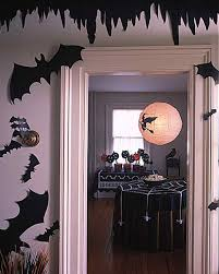 Clip Art And Templates For Halloween Decorations Martha Stewart by Halloween Decorating Ideas
