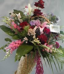 memorial flowers memorial flower arrangements for funeral services