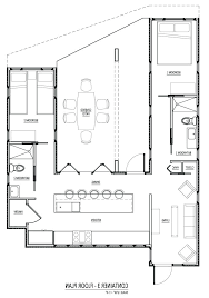 cargo container homes floor plans container home floor plans awesome shipping container house floor