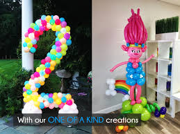 balloon delivery westchester ny my deco balloon balloon decorations in new jersey balloon decor nj