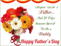 fathers day sms happy wishes